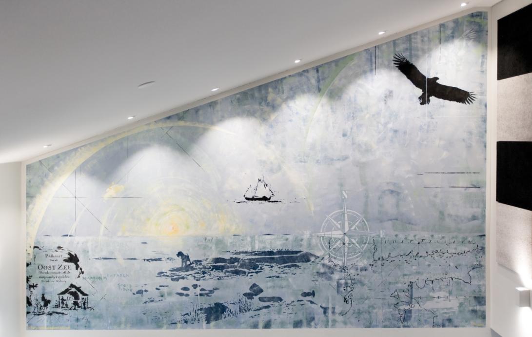 Seinämaalaus_Itämeri_omakotitalo