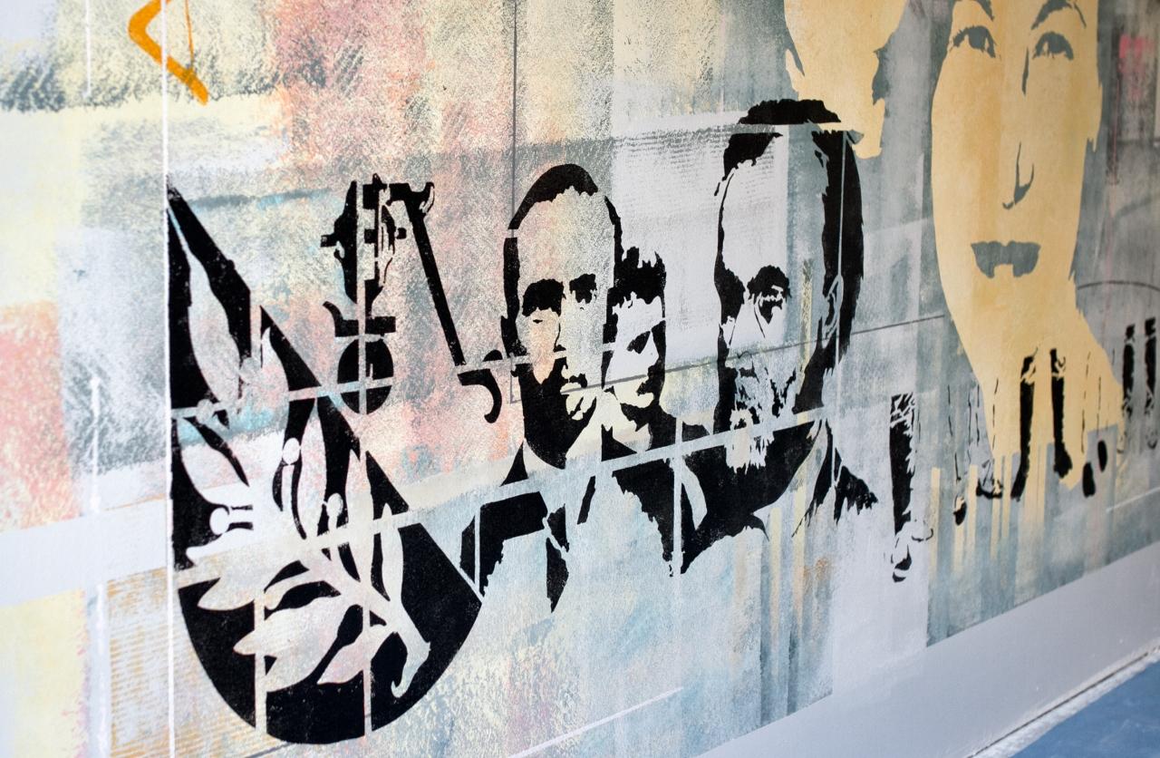 Asuntomessut_seinämaalaus_Tuusula_AleksisKivi